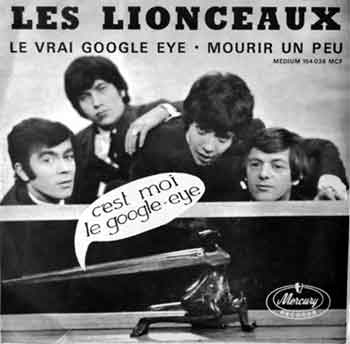 Les lionceaux (1960) Movie