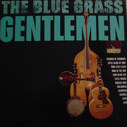 Blue Grass Gentlemen